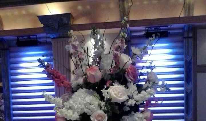Maximum Events and Floral Design