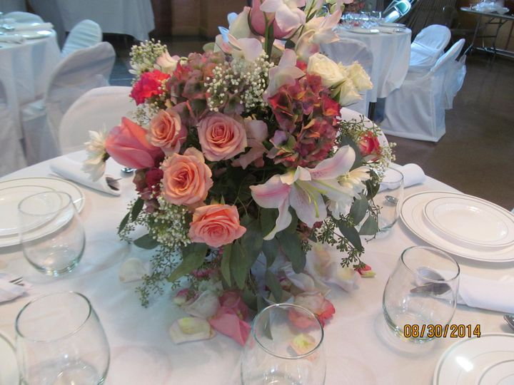 Tmx 1421027954556 Img1022 Monroe wedding florist