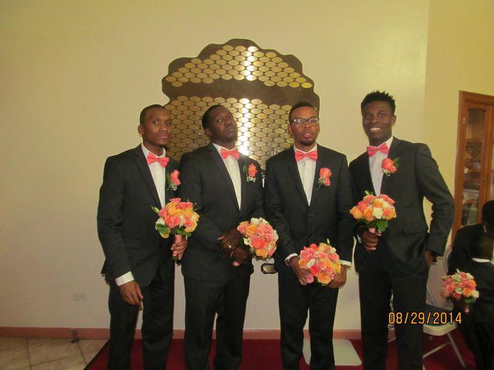 Tmx 1421028011089 Img0975 Monroe wedding florist