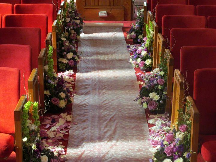 Tmx 1421028140623 Img0177 Monroe wedding florist