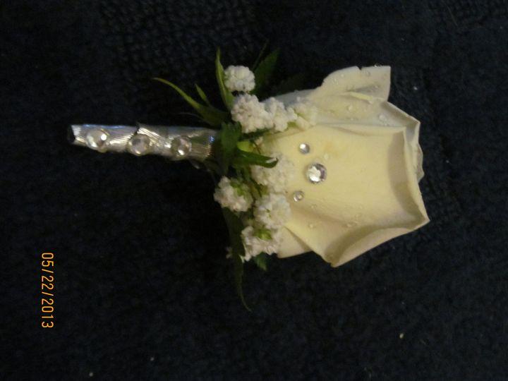 Tmx 1421028443854 Img0534 Monroe wedding florist