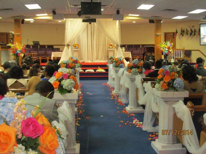 Tmx 1421028526043 Img0905 Monroe wedding florist