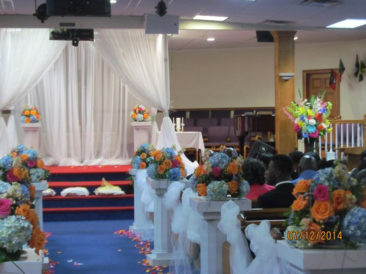 Tmx 1421028567563 Img0904 Monroe wedding florist