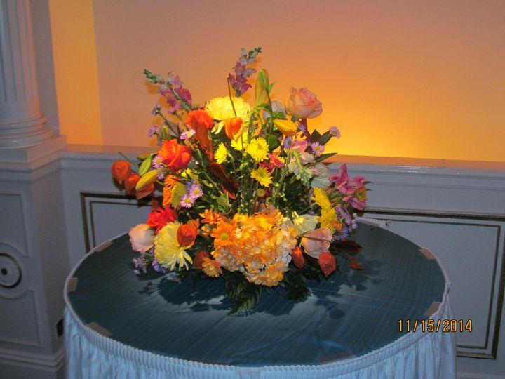 Tmx 1421028736686 Img1050 Monroe wedding florist
