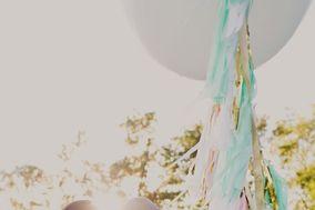 Banzi Balloons + Event Services
