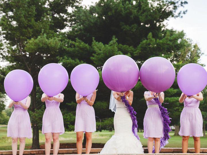 Tmx 1459439034772 Stephanie Shives Studio Avon, IN wedding planner