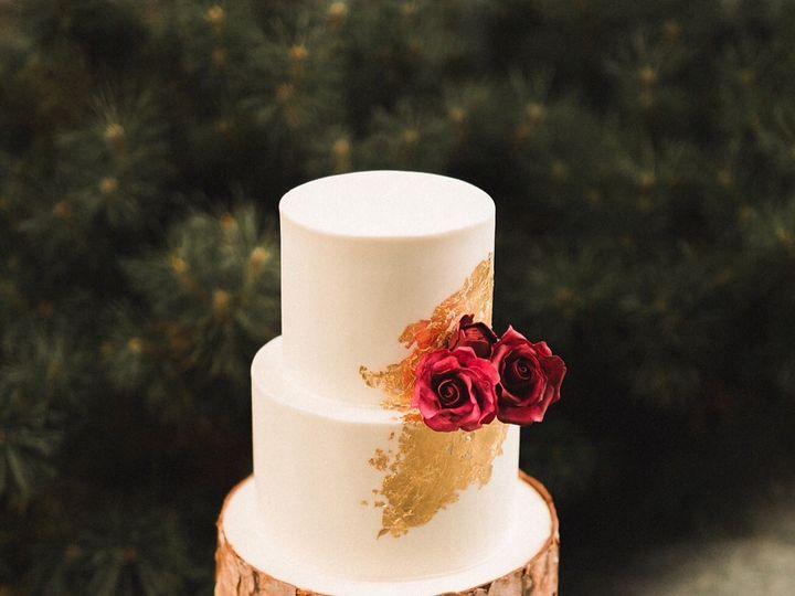 Tmx 1485312670649 Img1830 Phoenix, Maryland wedding cake