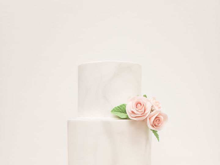 Tmx 1493149771610 Thecakestudio Websized 54 Phoenix, Maryland wedding cake