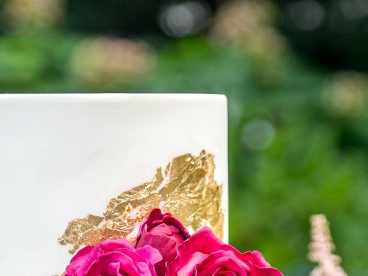 Tmx 1508950929751 Jewel Toned Styled Shoot 5 Phoenix, Maryland wedding cake