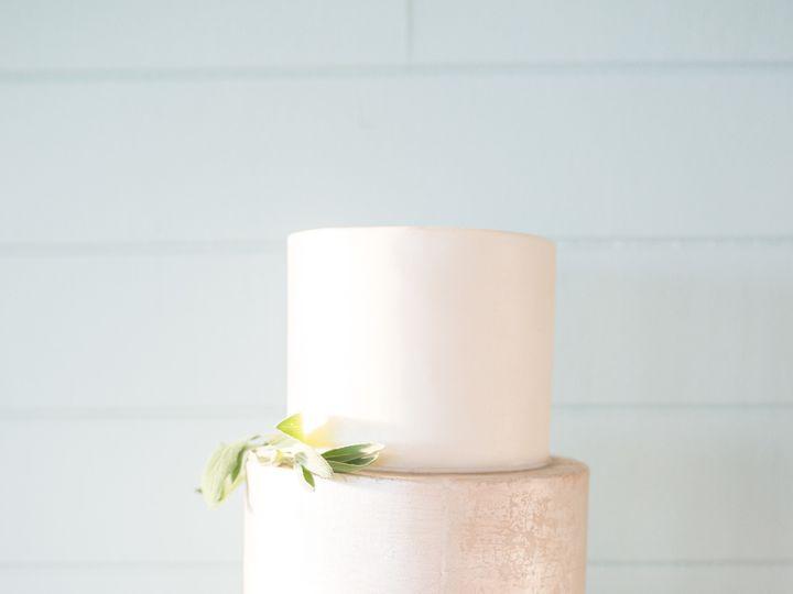 Tmx 1508950952333 Bayside Styled Shoot 63 Phoenix, Maryland wedding cake