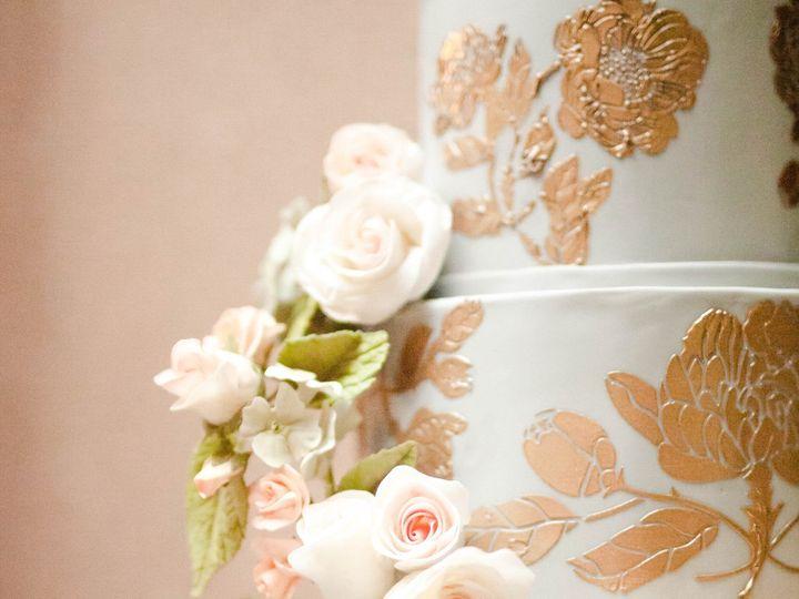 Tmx 1508951043019 Styled Shoot Peabody Styled Shoot Peabody 0067 1 Phoenix, Maryland wedding cake