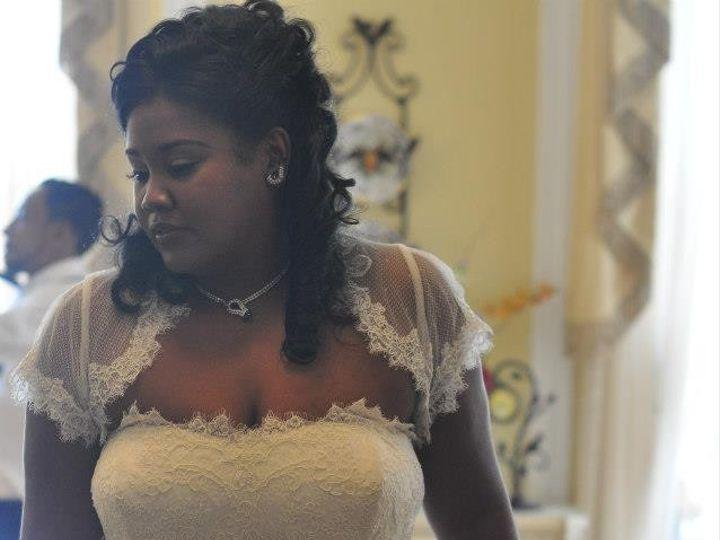 Tmx 1375816450083 Wwpic2 Columbia, Maryland wedding dress