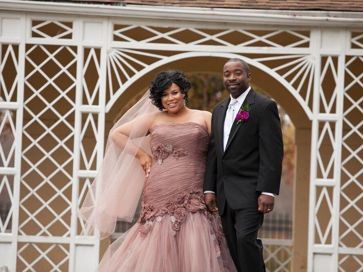 Tmx 1474395709772 Yukia Wed Picc Columbia, Maryland wedding dress