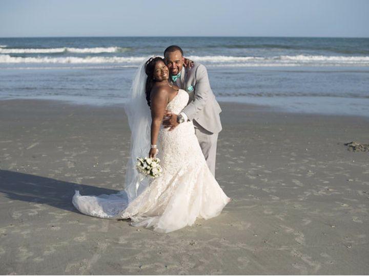 Tmx 1474395930140 Wed Pic Columbia, Maryland wedding dress