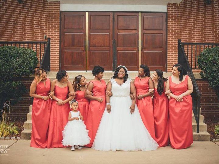 Tmx 1474396222511 10670121101538191665585457868924611782861612n Columbia, Maryland wedding dress