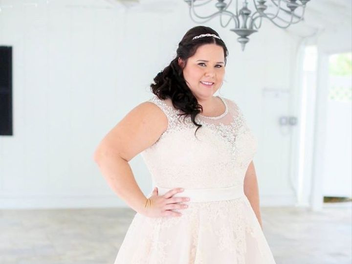 Tmx 1474396252097 12493458101538724610985458849175224603973420o Columbia, Maryland wedding dress