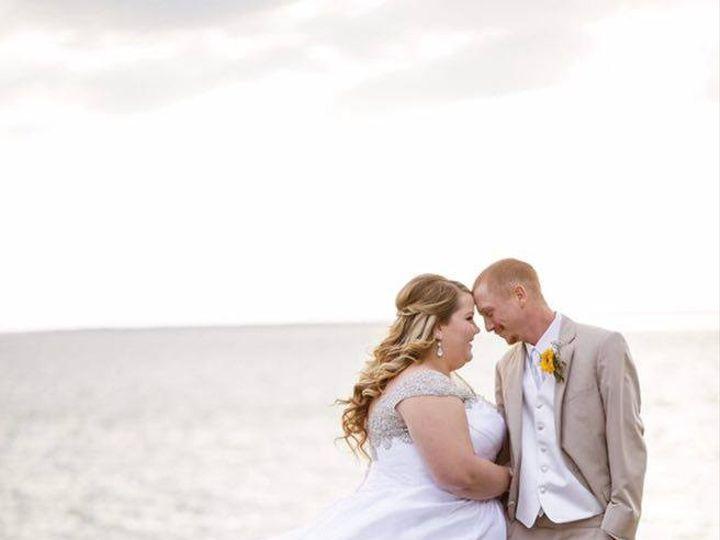 Tmx 1474397706484 1248365610207008966396501169277825n Columbia, Maryland wedding dress