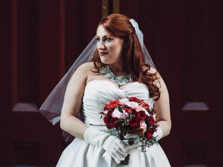 Tmx 1474397713826 Bridgette Brown Columbia, Maryland wedding dress