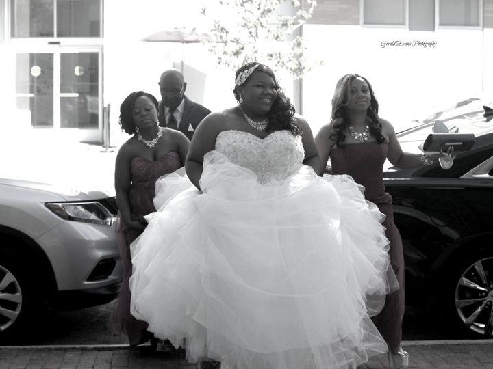 Tmx 1474397726397 Gabriella 2 Columbia, Maryland wedding dress