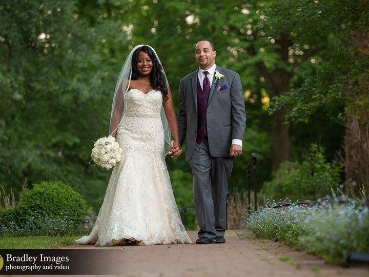 Tmx 1474397738869 Janeen White 1 Columbia, Maryland wedding dress