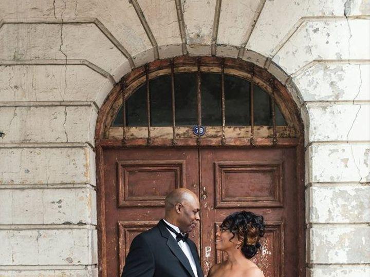 Tmx 1474397775421 Real Bride Pic 1 Columbia, Maryland wedding dress