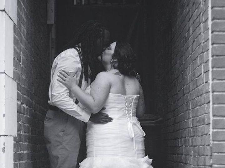 Tmx 1474397793687 Real Bride Pic 12 Columbia, Maryland wedding dress