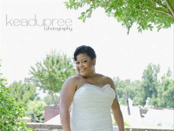 Tmx 1474397818805 Real Bride Pic 19 Columbia, Maryland wedding dress