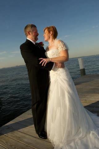 Tmx 1474397830727 Real Bride Pic 25 Columbia, Maryland wedding dress