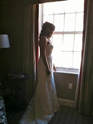 Tmx 1474397837049 Real Bride Pic 26 Columbia, Maryland wedding dress