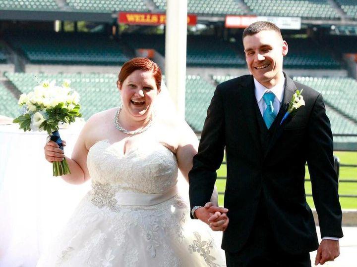 Tmx 1474397857410 Victoria Hiett 2 Columbia, Maryland wedding dress