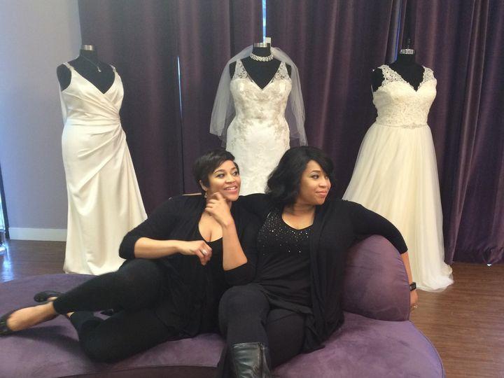 Tmx 1474399587031 2015 04 10 17.54.43 Columbia, Maryland wedding dress
