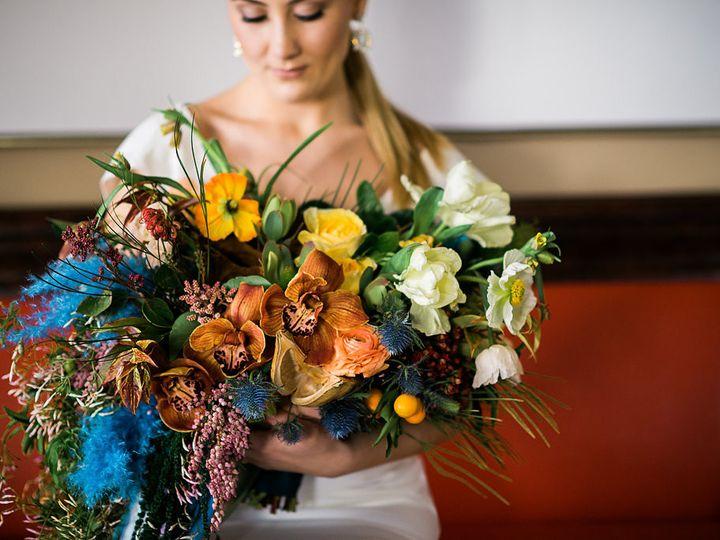 Tmx 1460484959362 Alexandra Elise Photography Ali Reed Rowland House Rochester wedding florist