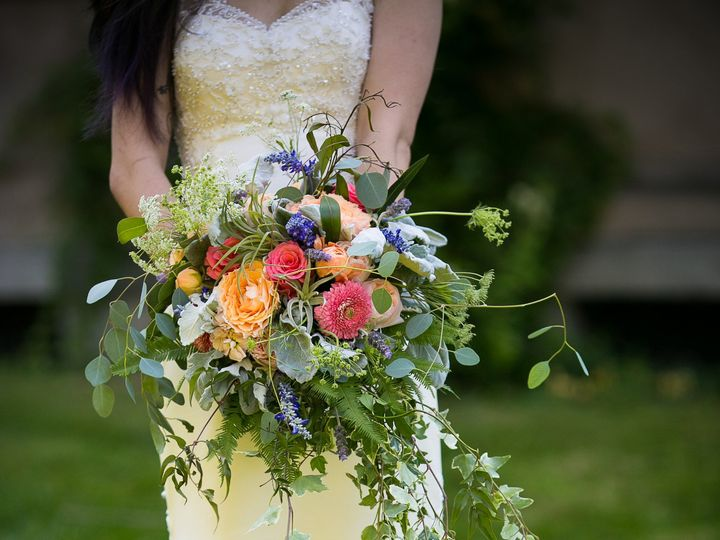 Tmx 1460485165173 07023alex Chelsieformals Rochester wedding florist