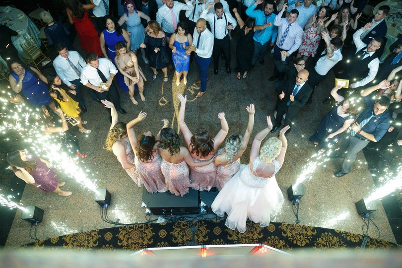 Bridal squad!