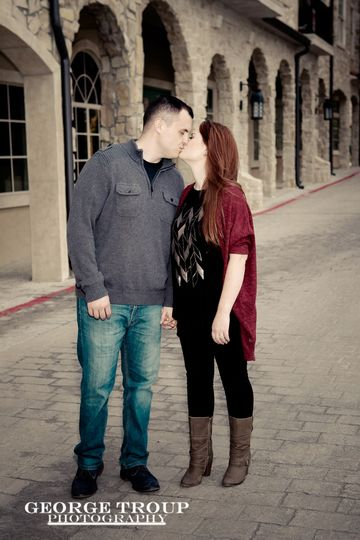 engagement pictures at adriatica mckinney 58