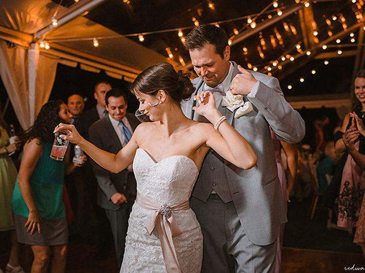 Tmx 1517872686 Ce668dd31b8259ec 1517872685 Dd7d2db3f736e08d 1517872672116 17 D Chelseabradwed8 Denver, CO wedding band