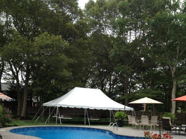 Tmx 1425222718565 20x30 Rope And Pole 1 Holtsville wedding rental