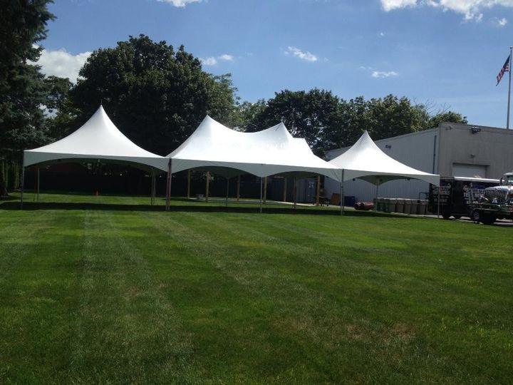 Tmx 1425222740281 Center Moriches Fire Dept 20x70 Holtsville wedding rental