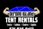 Strong Island Tent Rentals image