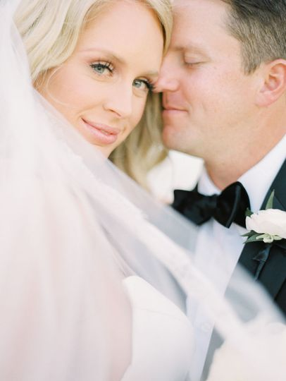Jacqueline Dallimore New Orleans Wedding Photography
