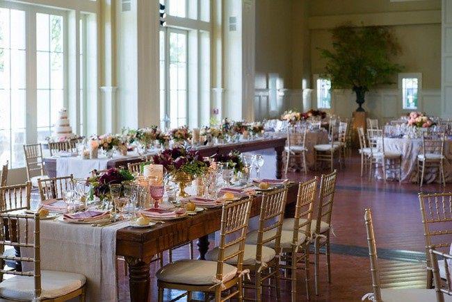 Tmx 1428981136155 Guest Table 5 Hightstown wedding planner