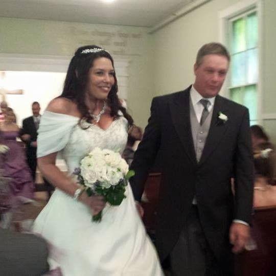 tammyfae wedding