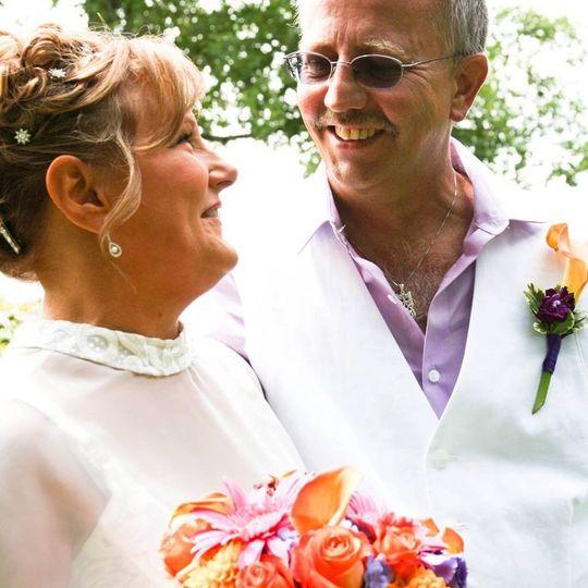 deann wedding
