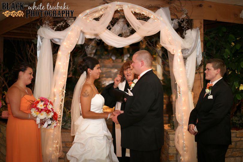 a breath of new life wedding ceremonies