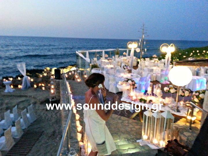μουσική κάλυψη γαμήλιων δεξιώσεων κια διακόσμηση