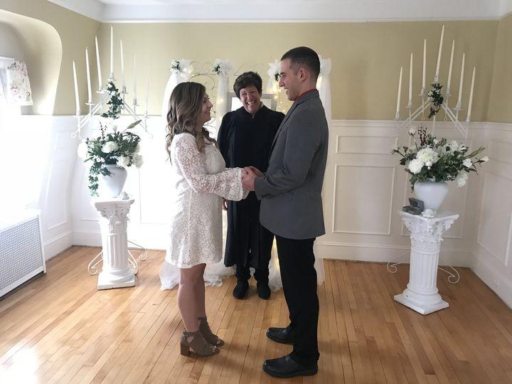Tmx 1528387515 D622ea7b566c0f68 1528387513 8edcba206b27f496 1528387509484 2 IMG 3864 Quincy wedding officiant