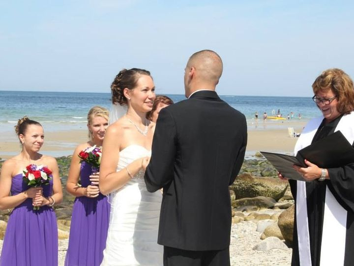 Tmx 1528387568 F19ac9c5b3a64a0f 1528387567 7c1bb786ced85418 1528387557555 3 Mark And Christine Quincy wedding officiant