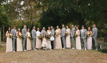 LA Weddings & Events