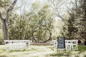 Arrowwood Weddings + Events
