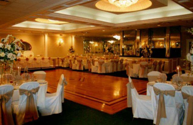 The chandelier venue belleville nj weddingwire 800x800 1505248308095 chand 3 aloadofball Choice Image